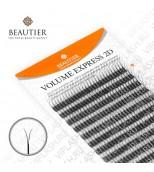 Beautier 2D volume