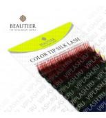 Beautier Оттеночные ресницы