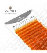 Beautier Silk (шелк) Orange микс