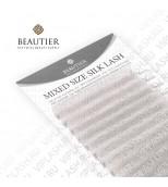 Beautier Silk (шелк) Белый микс