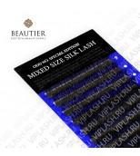 Beautier Silk (шелк) микс 9/11/13