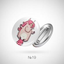 Значок Nikonorova #19