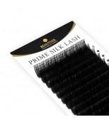 Beautier Silk (шелк) 16 линий Изгиб C D  D+
