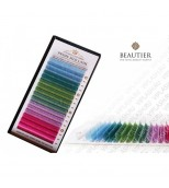 Beautier Цветная палитра Pastel - изгиб L