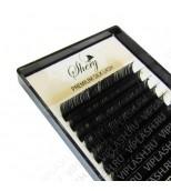Shery Silk (Шелк) 18 линий Изгиб  C D