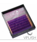 Shery Silk (Шелк) 6 линий Фиолетовый микс