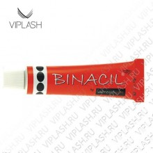 Краска для окрашивания бровей и ресниц - Binacil (Германия)
