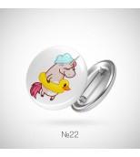 Значок Nikonorova #22