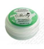 Ремувер кремовый Shery 15 гр