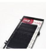 Shery DELUXE (20 линий) Mix - изгиб C D, 8-14мм