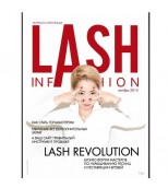 Журнал Lash in Fashion №1