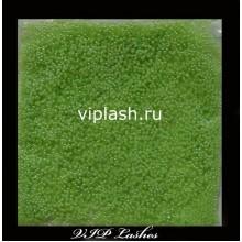 Жемчуг зеленый