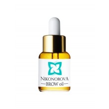 Масло NIKONOROVA BROW OIL