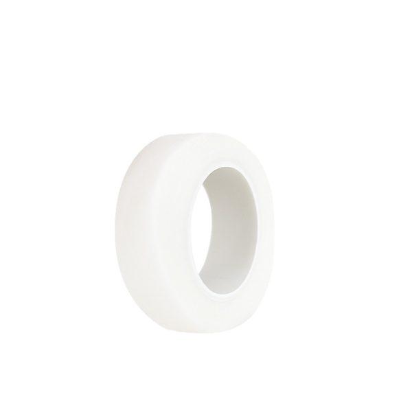 Пластырь белый безворсовый