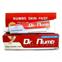 Анестезия Dr. Numb 30 мл