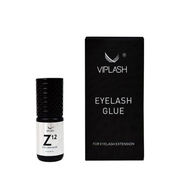Клей Z12 Viplash для наращивания ресниц 3ml
