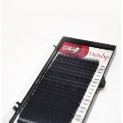 Ресницы Shery Deluxe Микс 20 линий Изгиб D